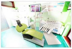 Clinica Dentara Prof. Dr. Bratu (DentalExperts)