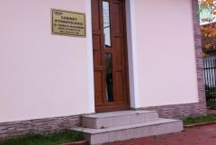 Cabinet Stomatologic Targu-Jiu, Dr. Ionescu Alexandru