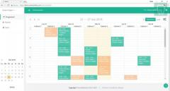 Aplicatia medicilor stomatologi profesionisti