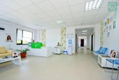Clinica Ortodontie Valcea Dr. Muntean